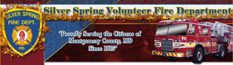 Silver Spring Volunteer Fire Department
